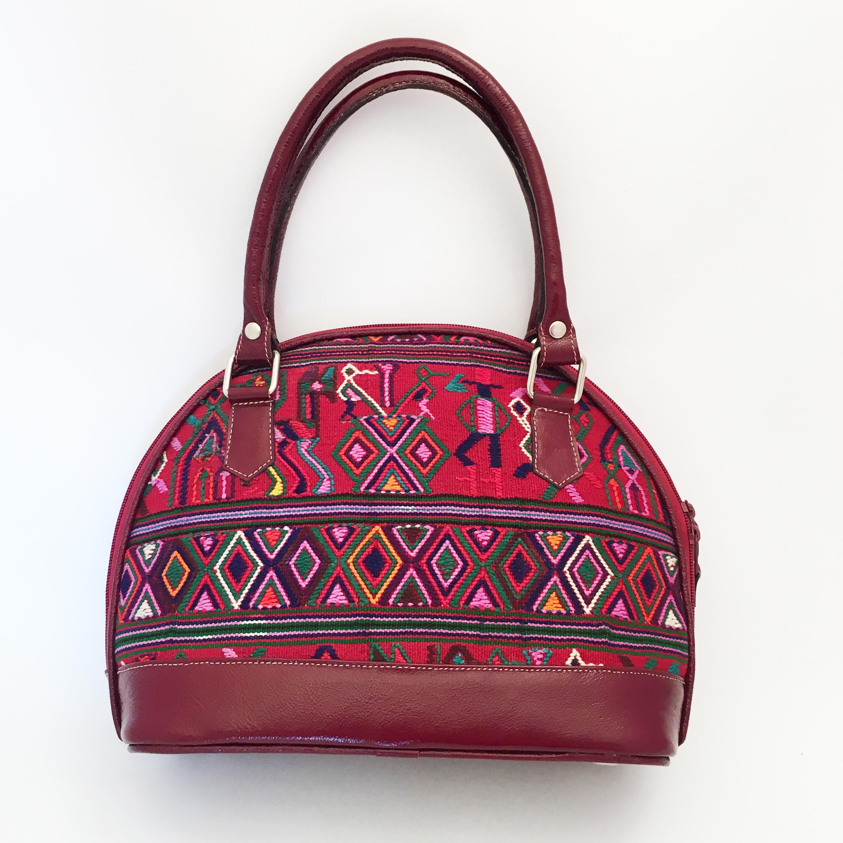 väska, axelväska, guatemala, återbruk, recycle, reuse (11)