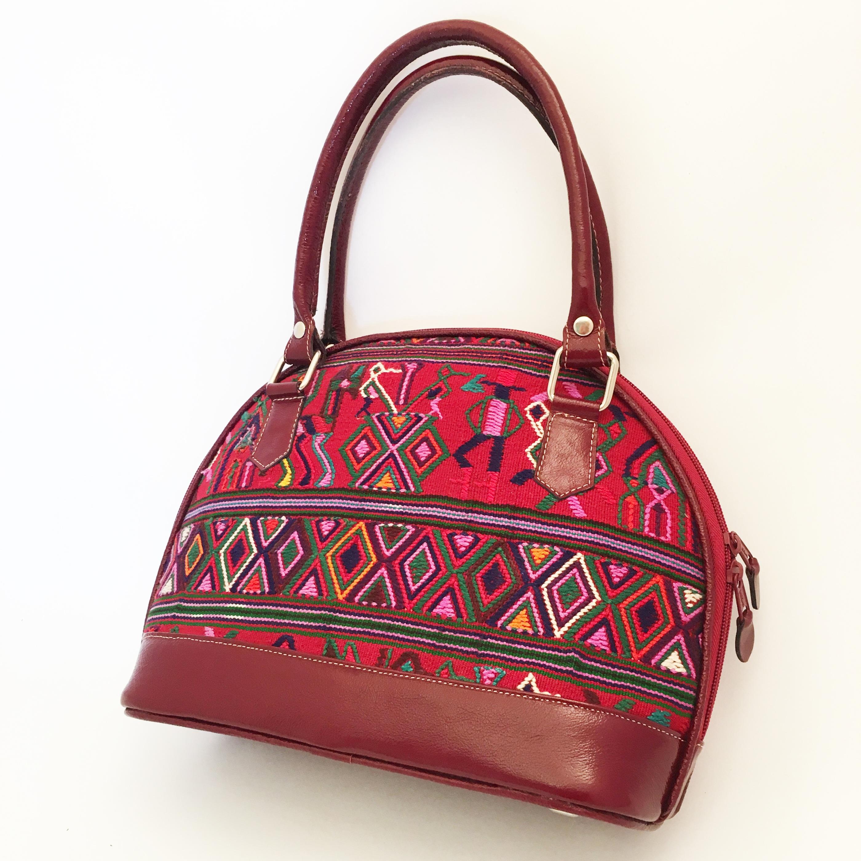väska, axelväska, guatemala, återbruk, recycle, reuse (12)