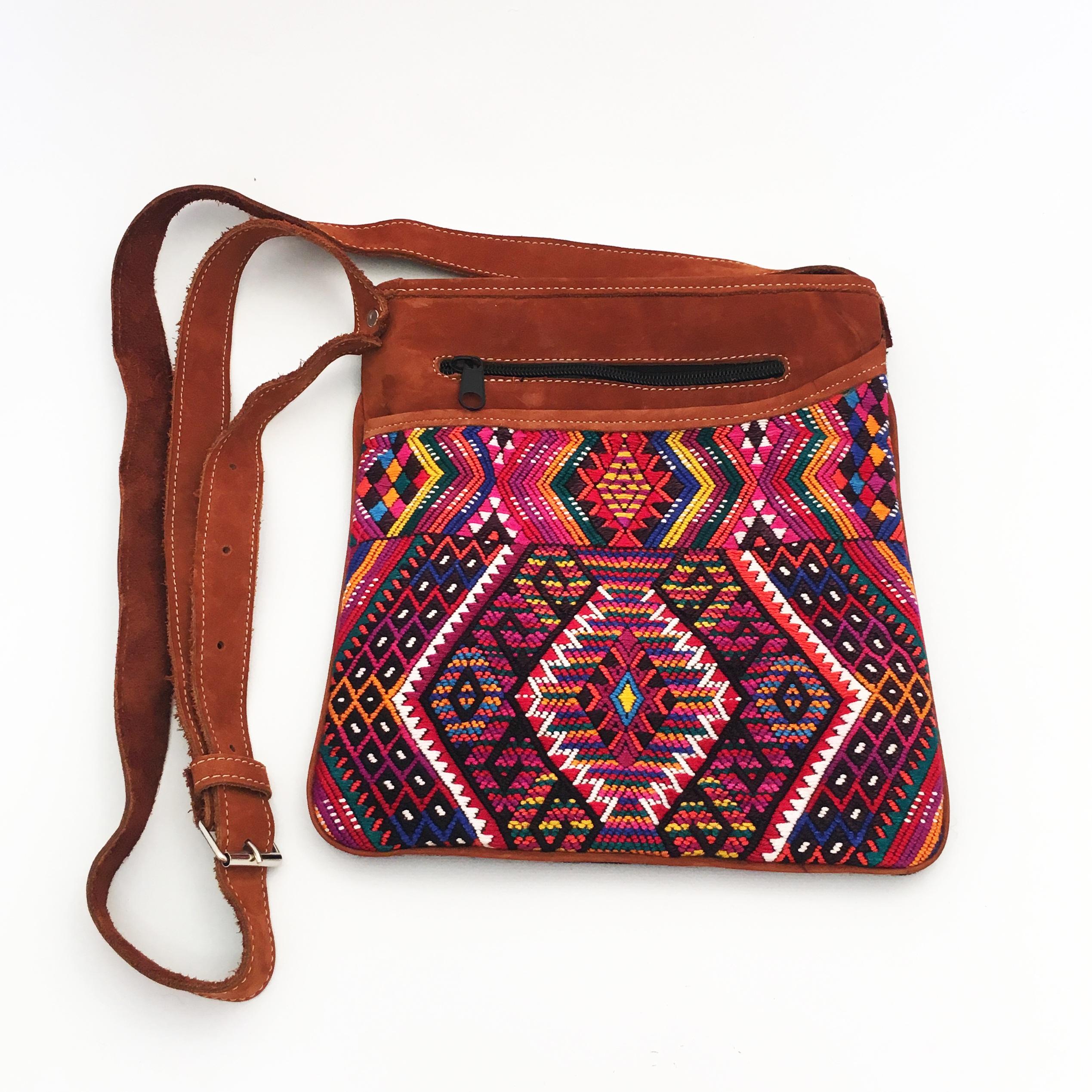 väska, axelväska, guatemala, återbruk, recycle, reuse (13)