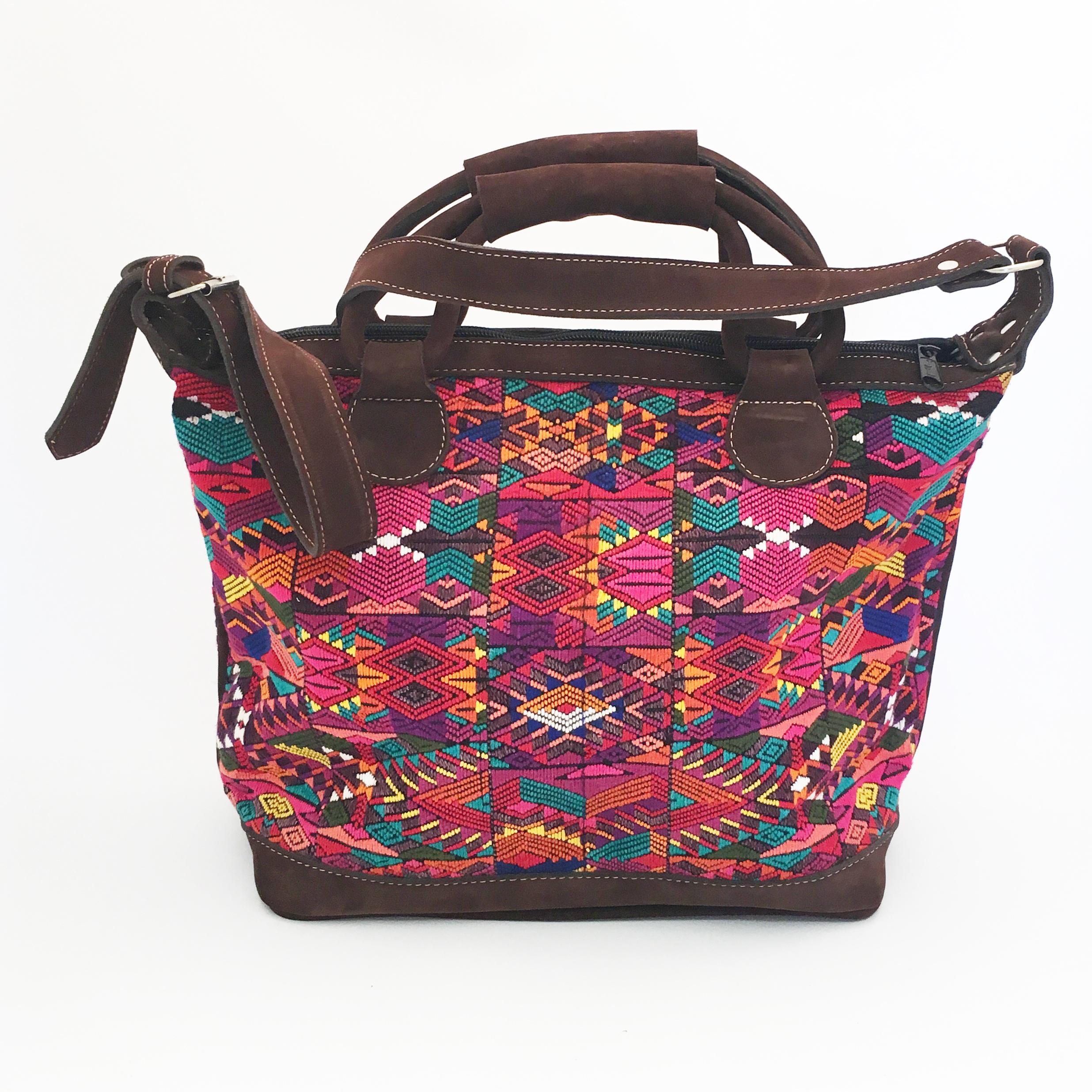 väska, axelväska, guatemala, återbruk, recycle, reuse (18)