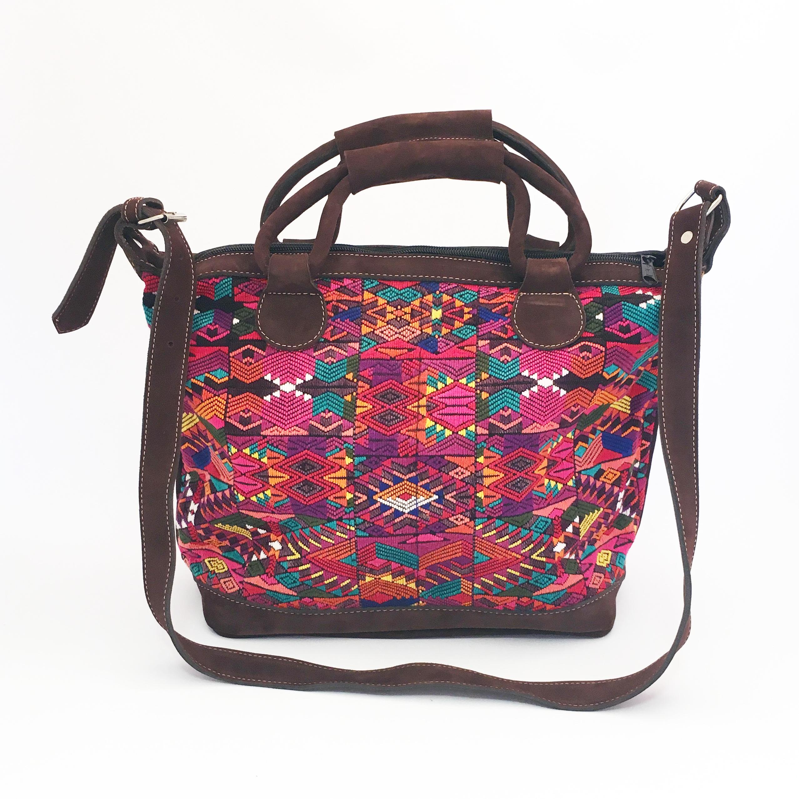 väska, axelväska, guatemala, återbruk, recycle, reuse (19)