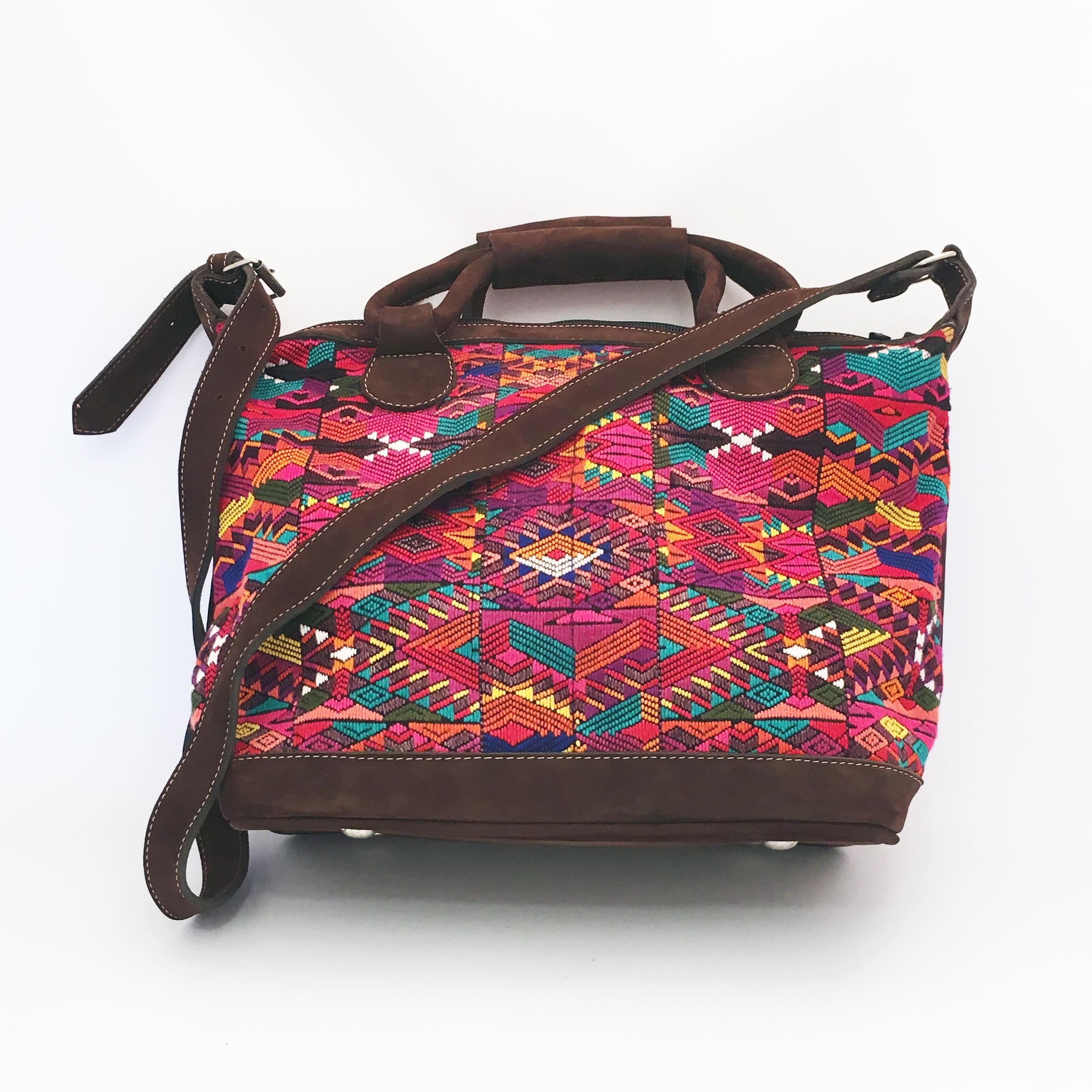 väska, axelväska, guatemala, återbruk, recycle, reuse (21)