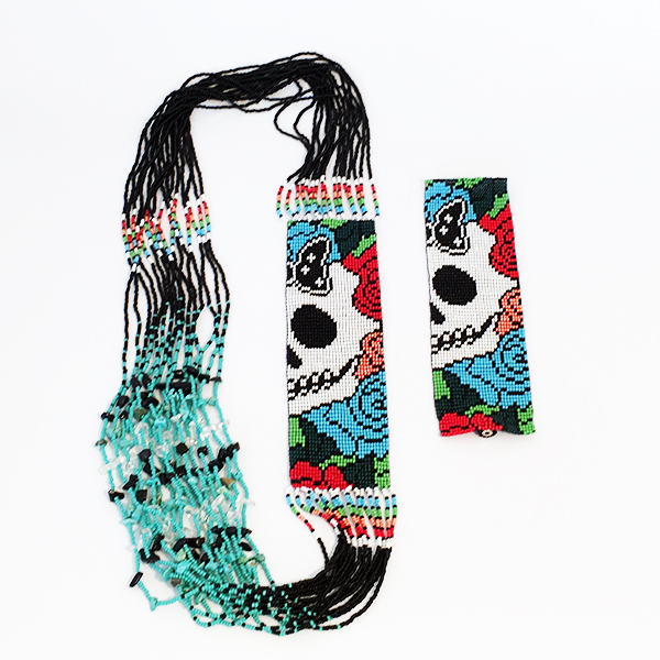 armband, halsband, florina artesaniajuanita, fairmonkey, fairtrade, guatemala