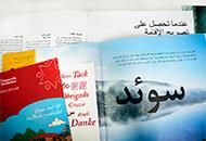Språkbolaget – filmöversättning & undertextning till eller från arabiska – www.sprakbolaget.se
