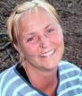 Assistant Irene Jensen