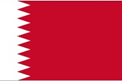 Qatar car flag