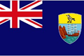 St. Helena & Dependencies flag