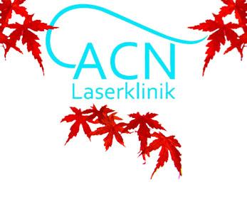 mobil logo ACNLASERKLINIK FALL3