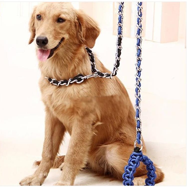 Pet-Training-Collar-Vibration-Bark-Beep-Collar