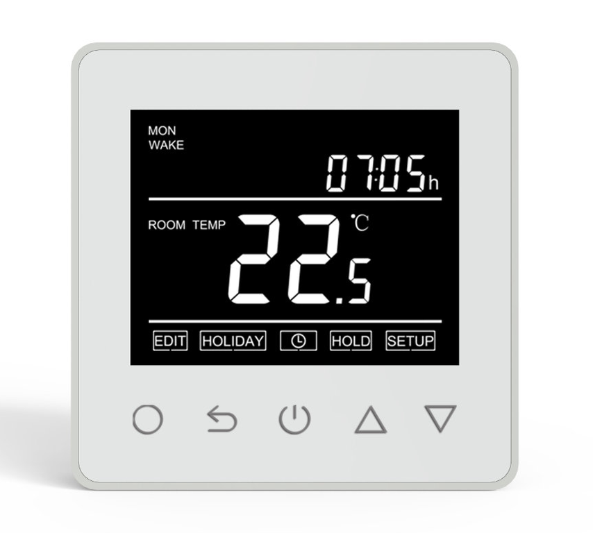 403_AHT-ET61W WiFi Thermostat