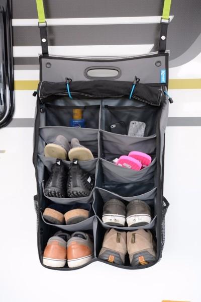 ST0102 Pro Shoe Organiser