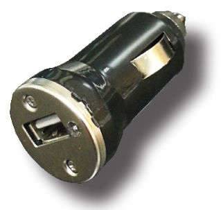 USB-laddare Compact