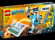LEGO 17101 BOOST Kreativ verktygslåda - LEGO 17101 BOOST