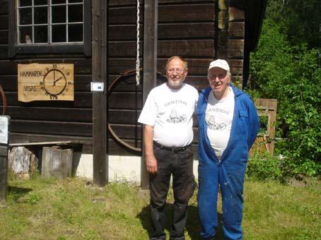 Ulf och Börje Hellsing