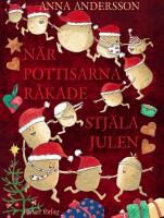 När potatisarna råkade stjäla julen