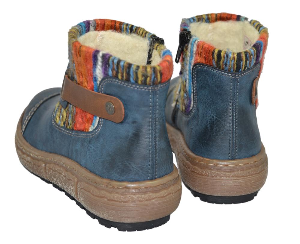 rieker-jeansblå-ullfoder-känga-Z7984-14
