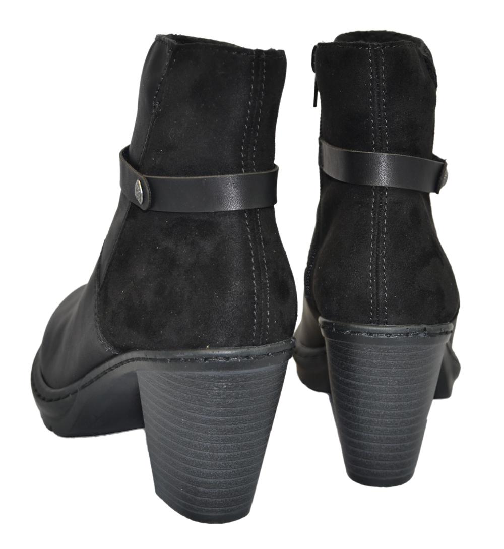 rieker-boots-platå-y1551-00