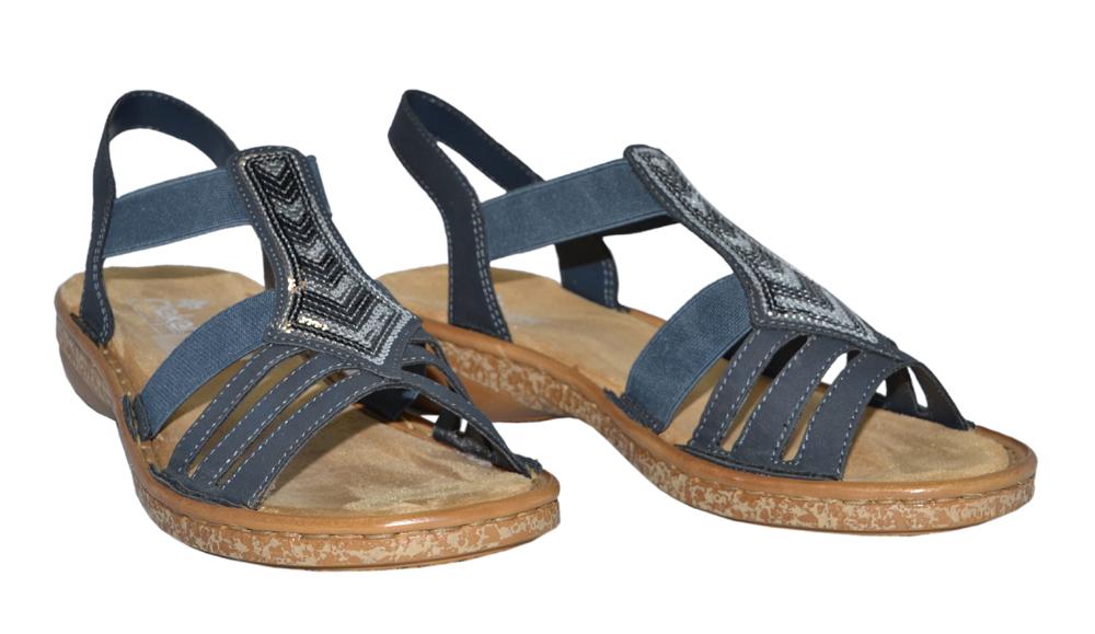 rieker-62821-sandal-morkbla-2