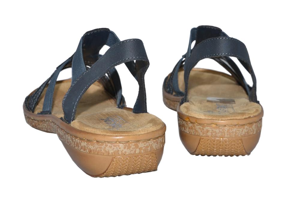 rieker-62821-sandal-morkbla-3