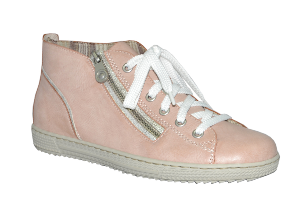 rieker-L9413-sneakers-rosa