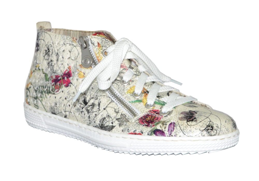 rieker-L9426-14-sneakers-flower