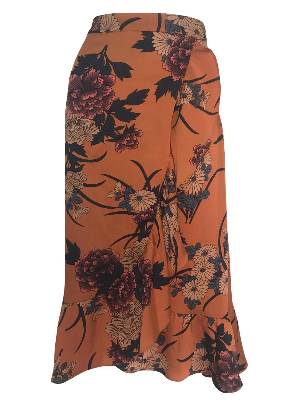 neo-noir-elena-orange-flower-skirt