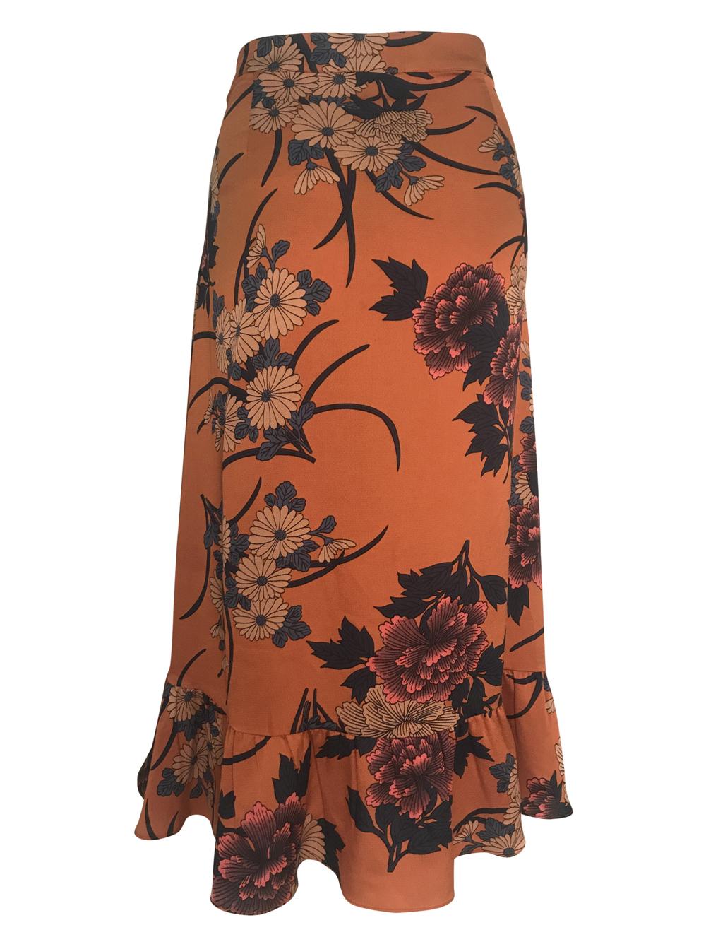 neo-noir-elena-orange-flower-skirt-1