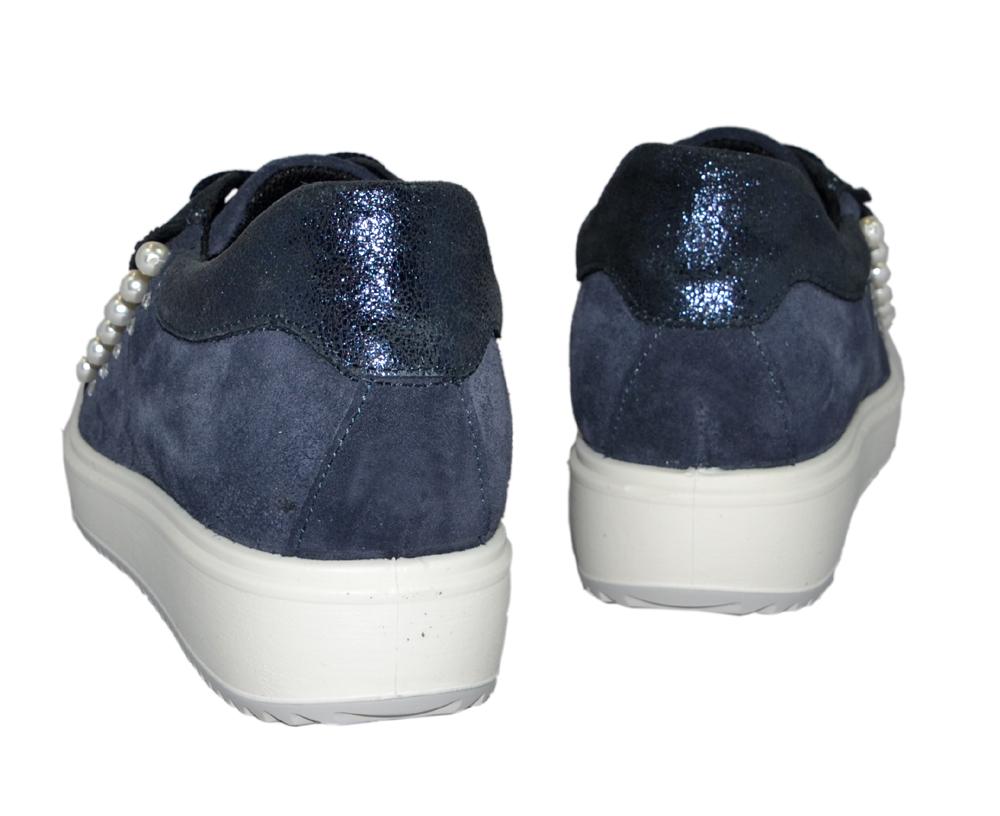 igi&co-sneakers-inbyggd-kilklack-pärlor-metallic