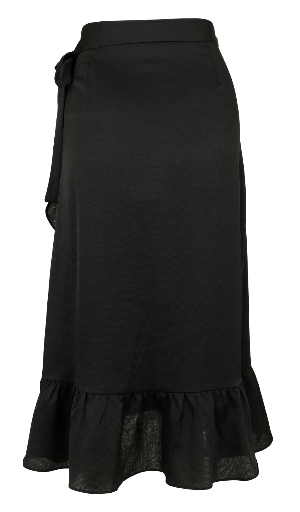 Mika solid skirt black 2