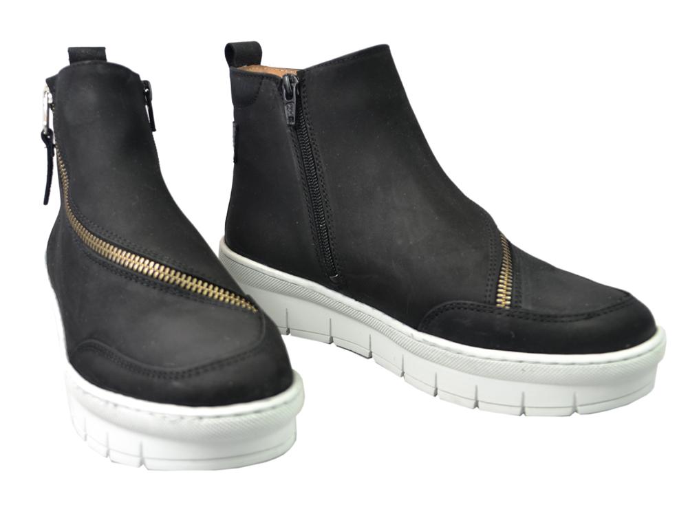 ilves-sneakers-varmfodrad-vinterskor