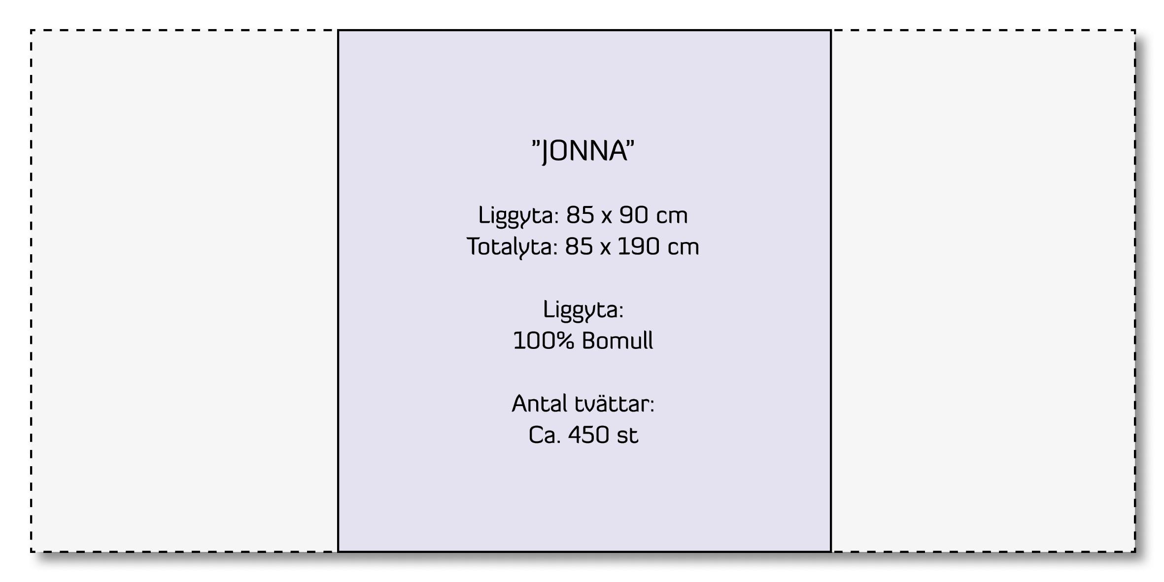 Streckskiss JONNA