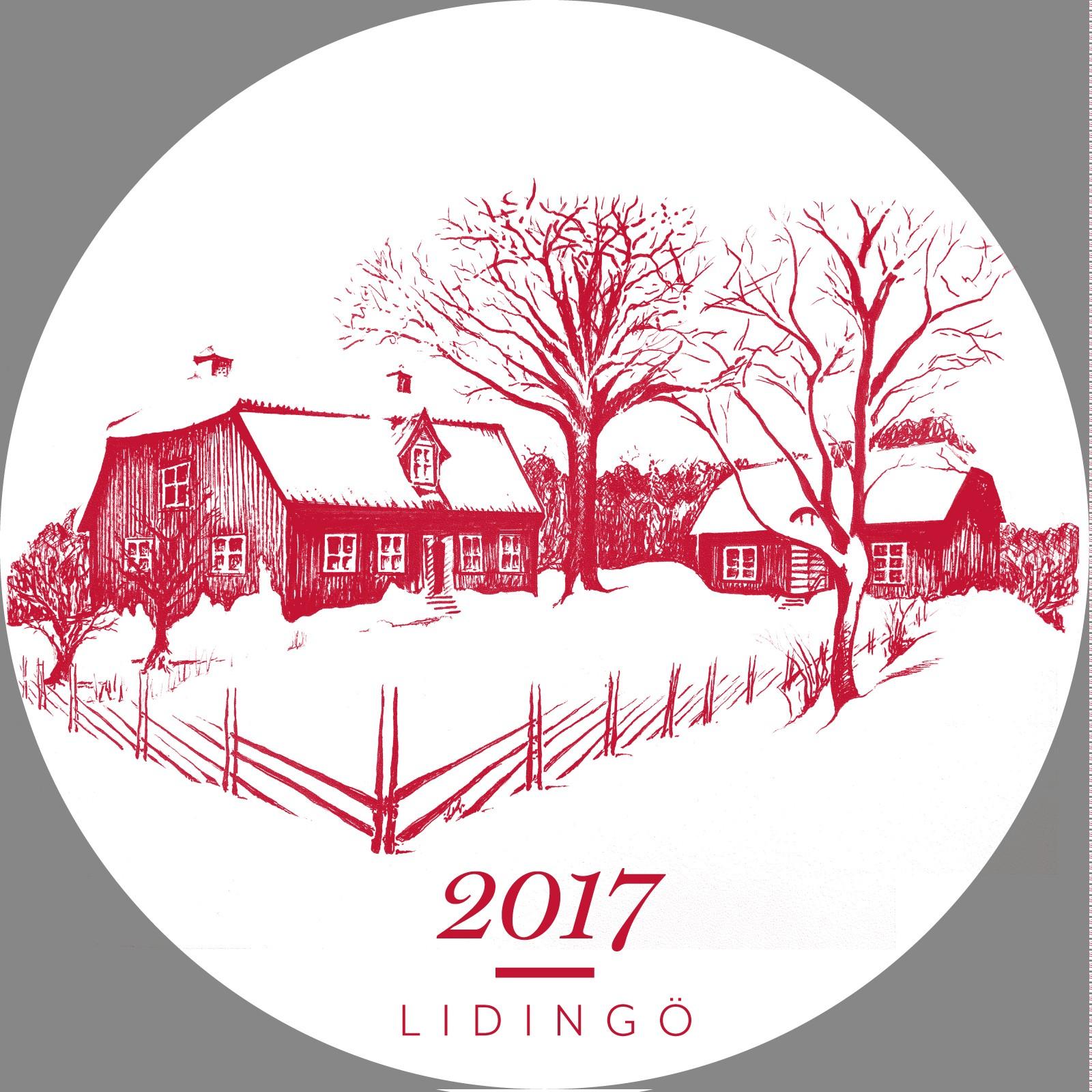 julkulor-Lidingö-2017-helt-i-röd