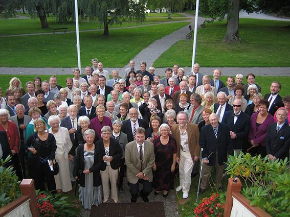 Visans Vänner 60 år