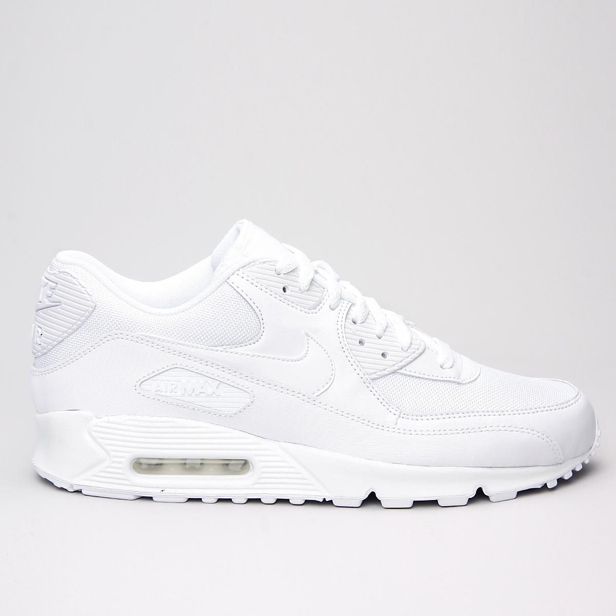 Nike Air Max 90 White | STREET OF NOVA