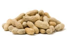 Jordnötter med skal 10 kg