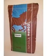 Best Horse Müsli Classic havrefritt 20kg