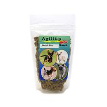 Agility Snack Mini Lamm och Ris