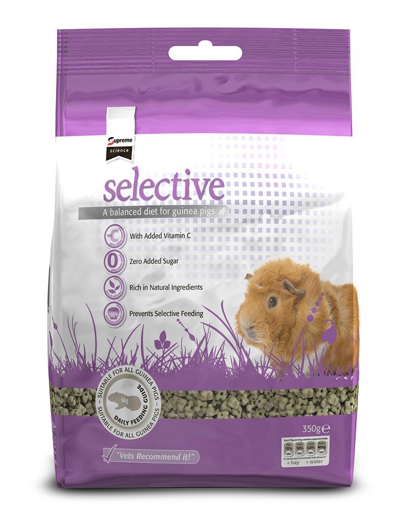 selective-guinea-pig-350g