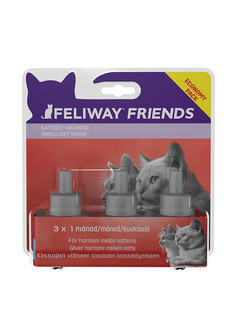 Feliway-friends-Blister-3-refill