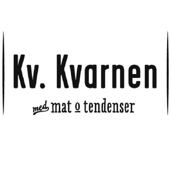 kvarnen logo