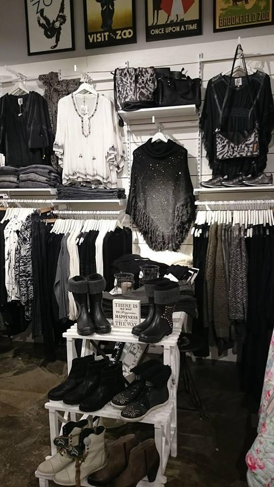 Höstnytt i butiken 2014, Hemtrevlig i Jakobsberg