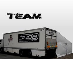 SODA Kart - Team >>