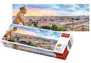 Beg. Pussel - Notre Dame Paris -