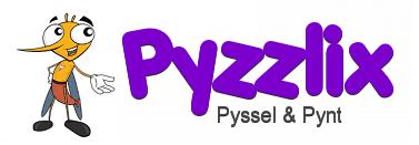 Logga till Pyzzlix