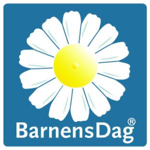 logotyp för BarnensDag
