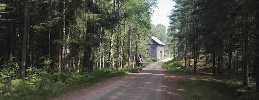 Fotograf: Cykla och vandra i Sjuhärad