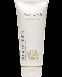 Face Wash Rosenserien