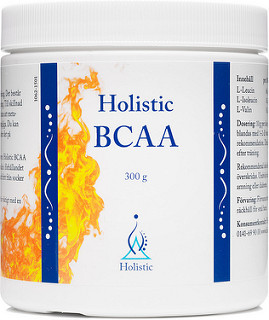 BCAA Holistic