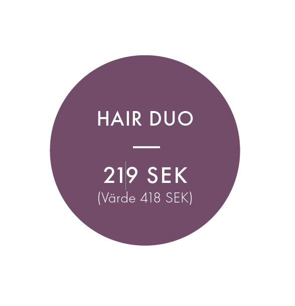 Hair duo erbj