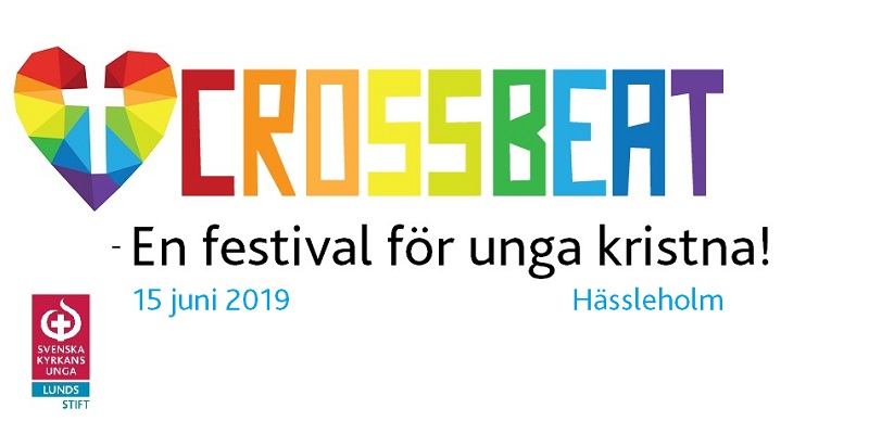CrossBeat - banner, Frizon